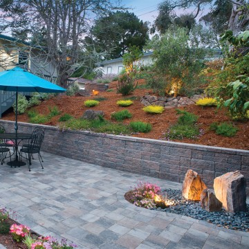 Residential Landscaping Monterey, CA