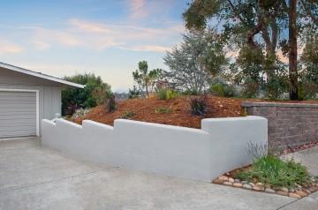 Walls Retaining Monterey, CA
