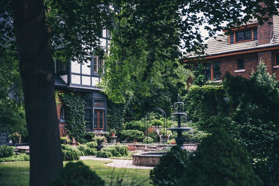 Why You Should Hire A Professional Landscape Maintenance Team