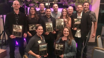 knd landscaping awards