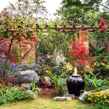2020 Garden Design