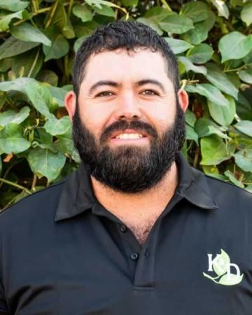 Rafael Sotelo, Commercial Supervisor