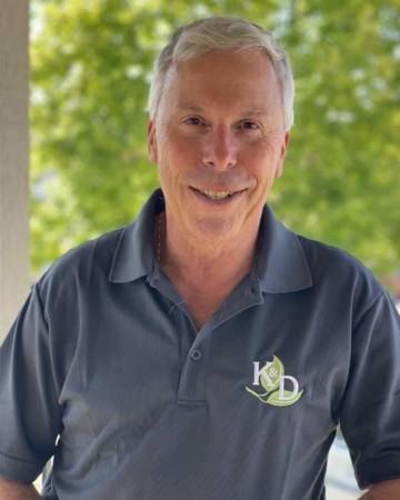 Jim Salvador